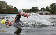 Swim Serpentine 2016 Sunday