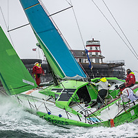 Sevenstar Round Britain and Ireland race 2018