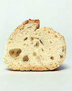 a white baguette
