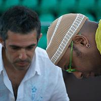Paolo Fresu e Omar Sosa al Ravello Festival