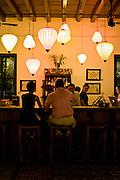 Chinese House. Phnom Penh, Cambodia