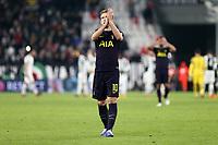 13.12.2018 - Torino - Champions League   -  Juventus-Tottenham nella  foto: Harry Kane
