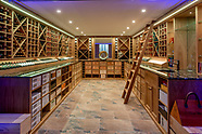 Design dimensions wine cellar