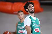 Vitali Luca<br /> Raduno Nazionale Maschile Senior<br /> Allenamento mattina<br /> Folgaria, 28/07/2017<br /> Foto Ciamillo-Castoria/ M. Brondi