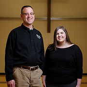 Buzz Tyson and Amy Perkins run the Lighthouse Youth Center, an after-school facility that provides a safe space for students to visit when their school day is over. The Lighthouse provides meals, mentorship and homework help for kids living in and around Oxford, PA. Without the center, many students may otherwise remain alone for hours, opening the door to more risky behavior.