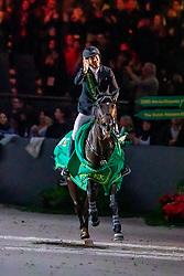Farrington Kent, USA, Austria 2<br /> CHI Genève 2019<br /> © Hippo Foto - Dirk Caremans<br />  14/12/2019