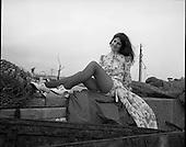 1971 - 13/03 BIM Miss World Fishing