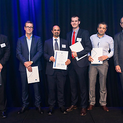 Australian Steel Industries QLD & NT Steel Excellence Awards 2018