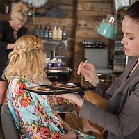 Industry Hair Studio - Wedding Pregame