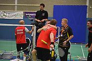 Para-Badminton - European Championships 2016