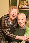 Margaret & Arthur's 50th