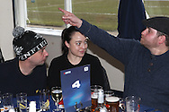 Hospitality during the Green King IPA Championship match between London Scottish &amp; Bristol at Richmond, Greater London on 7th February 2015<br /> <br /> Photo: Ken Sparks | UK Sports Pics Ltd<br /> London Scottish v Bristol, Green King IPA Championship, 7th February 2015<br /> <br /> &copy; UK Sports Pics Ltd. FA Accredited. Football League Licence No:  FL14/15/P5700.Football Conference Licence No: PCONF 051/14 Tel +44(0)7968 045353. email ken@uksportspics.co.uk, 7 Leslie Park Road, East Croydon, Surrey CR0 6TN. Credit UK Sports Pics Ltd