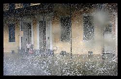 29th August, 2005. Hurricane Katrina hits New Orleans, Louisiana.