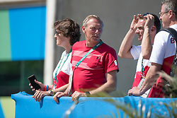 Demeersman Dirk, BEL<br /> Training session<br /> Olympic Games Rio 2016<br /> © Hippo Foto - Dirk Caremans<br /> 13/08/16