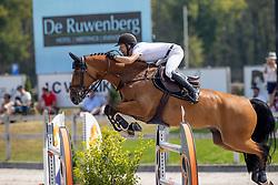 Van Der Vleuten Maikel, NED, Beauville Z<br /> Nederlands Kampioenschap Springen<br /> De Peelbergen - Kronenberg 2020<br /> © Hippo Foto - Dirk Caremans<br />  09/08/2020