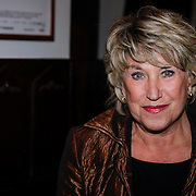 NLD/Amsterdam/20121111- Perspreview 't Schaep in Mokum, Jenny Arean