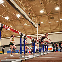 2019 U SPORTS Track and Field Championships on Thu Mar 07 at James Daly Fieldhouse. Credit: Arthur Ward/Arthur Images