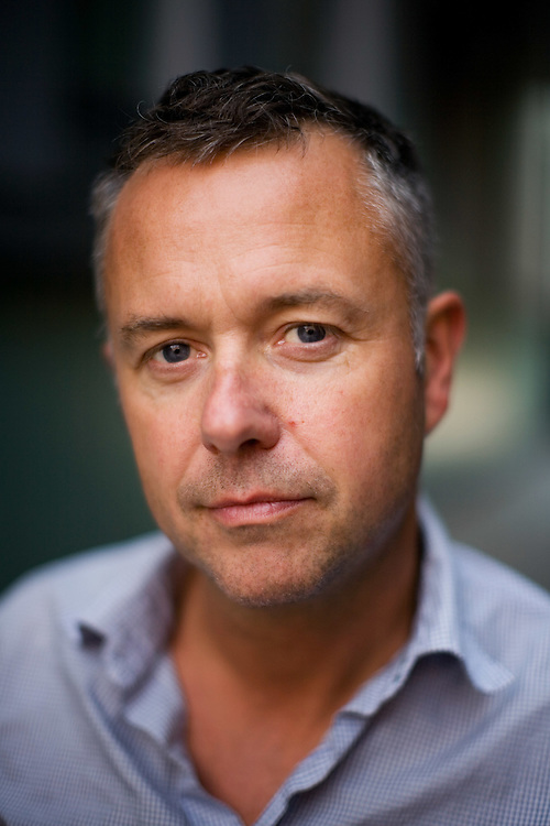 UK. London. Film Director Michael Winterbottom