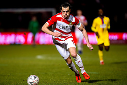 John Marquis of Doncaster Rovers - Mandatory by-line: Robbie Stephenson/JMP - 17/02/2019 - FOOTBALL - The Keepmoat Stadium - Doncaster, England - Doncaster Rovers v Crystal Palace - Emirates FA Cup fifth round proper