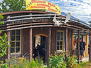 Chilkoot Trail Authentic Sourdough Bakery<br />