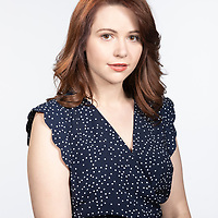 Katelynn Headshots