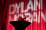 Vodafone Comedy Carnival GAlway Dylan Moran