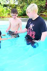 12-27-16 1:30 Otter Swim