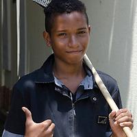 Aldeas Infantiles SOS nace en 1949 a raíz de los estragos de la segunda Guerra Mundial, su Fundador, Herman Gmeiner, decide crear hogares para los niños y niñas que no contaban con uno, apoyado por las madres que perdieron a sus hijos e hijas con la finalidad de formar nuevas familias. Aldeas Infantiles SOS ha estado presente en Venezuela desde 1979, cuando se inauguró la primera Aldea Infantil SOS en La Cañada de Urdaneta, seguida, dos años después (1981), por la Aldea Infantil en Ciudad Ojeda (ambas en el estado Zulia). Finalmente abrió sus puertas la tercera aldea en Maracay-Turmero (estado Aragua) en el año 2001. SOS Children's Villages is an independent, non-governmental international development organisation which has been working to meet the needs and protect the interests and rights of children since 1949. It was founded by Hermann Gmeiner in Imst, Austria.