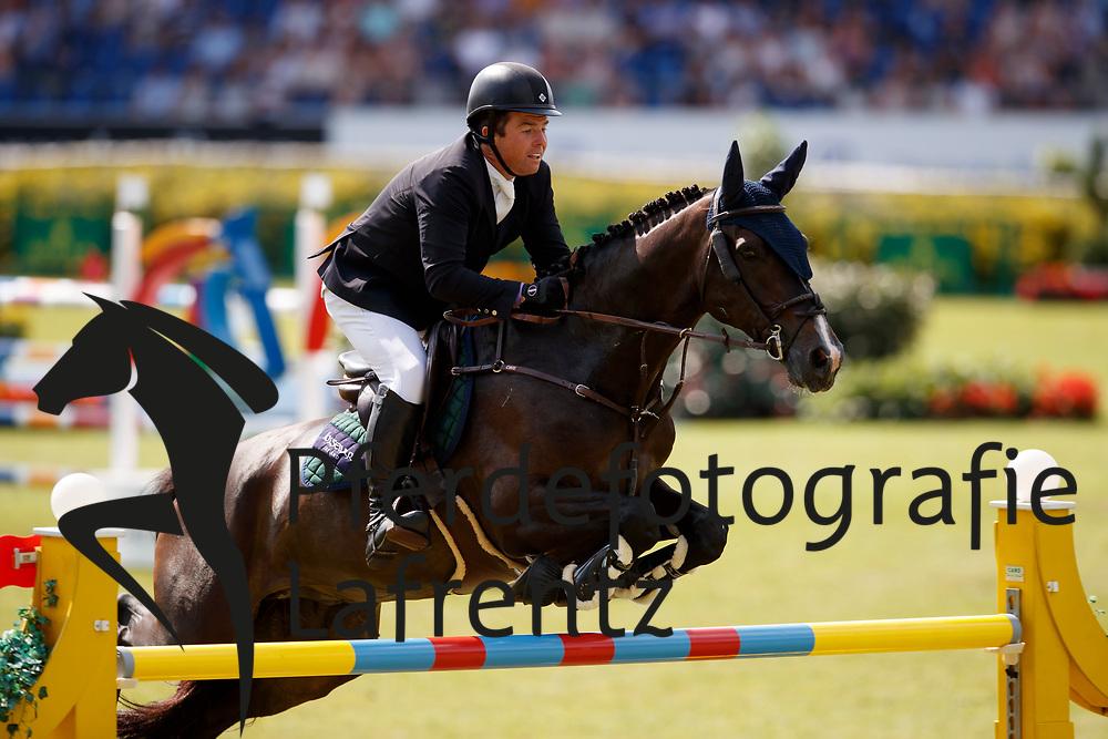 O´Connor, Cian (IRL) Callisto<br /> Aachen - CHIO 2017<br /> © www.sportfotos-lafrentz.de/Stefan Lafrentz