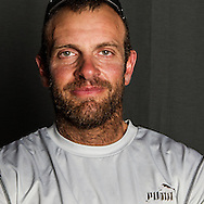 United States, Miami. 9th May 2012. Volvo Ocean Race. Ryan Godfrey Helmsman/Trimmer. PUMA Ocean Racing powered by BERG.