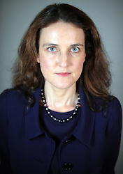 Portrait of Theresa Villiers.Member of Parliament for Chipping Barnet, January 12, 2010. Photo By Andrew Parsons / i-Images.