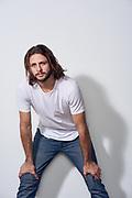 Justin Garcia Portrait <br /> <br /> Nathan Lindstrom Photography<br /> <br /> ©2017 Nathan Lindstrom