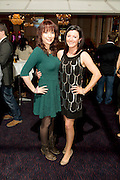 "In Hotel Meyrick was Emma Jane Brown Ennistymon Co. Clare and Jennifer Curtin Lahinch   at the launch of  ""Tiny Dancer""  A Song for Lily-Mae aims to be the Christmas No.1 for 2012, if you wish to help to achieve this goal, go to iTunes anddownload the song during the week beginning the 14th of December or buy the CD wherever you see it on sale. The Christmas No.1 will be announced on Friday, 21st of December.""Picture:Andrew Downes..Photo issued with compliments, no reproduction fee."
