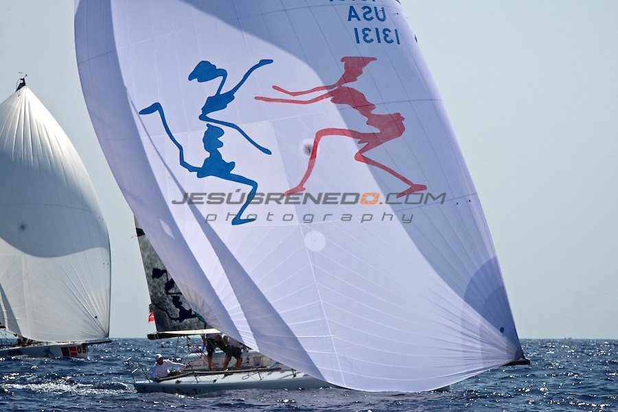 30 th copa del rey,Palma de Mallorca , day 3,Spain ©jrenedo