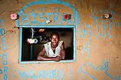 * Un village africain, Cote d'Ivoire