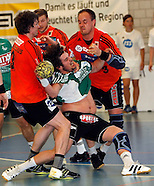 20070506 Handball Kadetten vs Thun