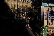 Un jour, Paris