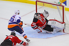 October 4, 2013: New York Islanders at New Jersey Devils