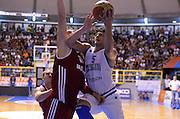DESCRIZIONE : Qualificazioni EuroBasket 2015 Italia-Russia<br /> GIOCATORE : Alessandro Gentile<br /> CATEGORIA : nazionale maschile senior A <br /> GARA : Qualificazioni EuroBasket 2015 Italia-Russia<br /> DATA : 24/08/2014 <br /> AUTORE : Agenzia Ciamillo-Castoria