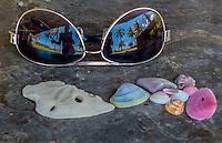 beach. Cost Rica