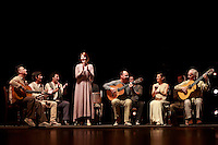 Paco Peña spanish flamenco with his show Patrias, explores through music the emotional, physical and cultural impact of war on Spain country's history . Pako Mera
