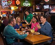 Restaurant photography Arlington, Texas