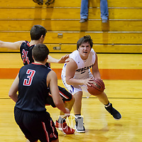12-09-16 Berryville Sr Boys vs Eureka Springs