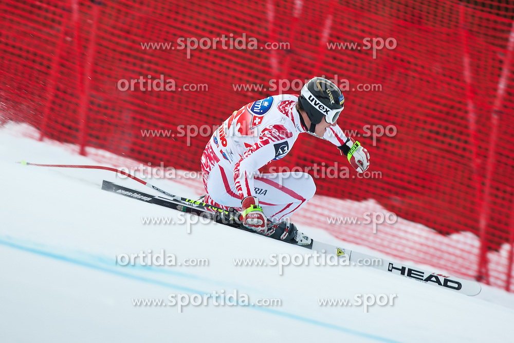 28.12.2010, Pista Stelvio, Bormio, ITA, FIS World Cup Ski Alpin, Men, second downhill training, im Bild Matthias Mayer (AUT, #51). EXPA Pictures © 2010, PhotoCredit: EXPA/ J. Groder