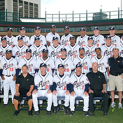 2009 - Reno Aces Team Photo