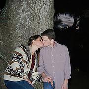 Tyler & Jessica Engagement Photo Session - New Orleans Frech Quarter - 1216 STUDIO Photography | Summer 2013