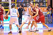 DESCRIZIONE : Cagliari Qualificazione Eurobasket 2015 Qualifying Round Eurobasket 2015 Italia Russia - Italy Russia<br /> GIOCATORE : Pietro Aradori Marco Cusin<br /> CATEGORIA : Palleggio Blocco Controcampo<br /> EVENTO : Cagliari Qualificazione Eurobasket 2015 Qualifying Round Eurobasket 2015 Italia Russia - Italy Russia<br /> GARA : Italia Russia - Italy Russia<br /> DATA : 24/08/2014<br /> SPORT : Pallacanestro<br /> AUTORE : Agenzia Ciamillo-Castoria/ Luigi Canu<br /> Galleria: Fip Nazionali 2014<br /> Fotonotizia: Cagliari Qualificazione Eurobasket 2015 Qualifying Round Eurobasket 2015 Italia Russia - Italy Russia<br /> Predefinita :