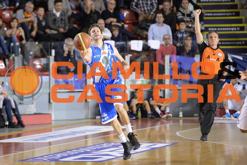 DESCRIZIONE : Campionato 2013/14 Acea Virtus Roma - Dinamo Banco di Sardegna Sassari<br /> GIOCATORE : Travis Diener<br /> CATEGORIA : Ritratto Fallo<br /> SQUADRA : Dinamo Banco di Sardegna Sassari<br /> EVENTO : LegaBasket Serie A Beko 2013/2014<br /> GARA : Acea Virtus Roma - Dinamo Banco di Sardegna Sassari<br /> DATA : 26/12/2013<br /> SPORT : Pallacanestro <br /> AUTORE : Agenzia Ciamillo-Castoria / GiulioCiamillo<br /> Galleria : LegaBasket Serie A Beko 2013/2014<br /> Fotonotizia : Campionato 2013/14 Acea Virtus Roma - Dinamo Banco di Sardegna Sassari<br /> Predefinita :