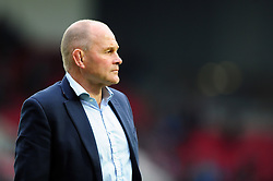 Bristol Rugby Director of Rugby Andy Robinson - Mandatory byline: Patrick Khachfe/JMP - 25/05/2016 - RUGBY UNION - Ashton Gate Stadium - Bristol, England - Bristol Rugby v Doncaster Knights - Greene King IPA Championship Play Off FINAL 2nd Leg.