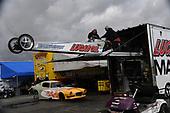 Lucas Jet Car